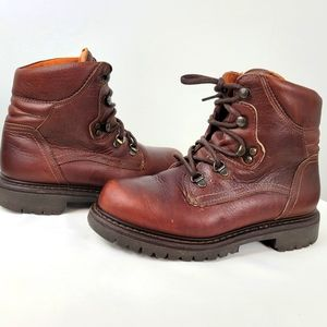 Prospector Hiking Ankle boots